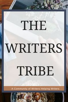 The Writers Tribe Widget