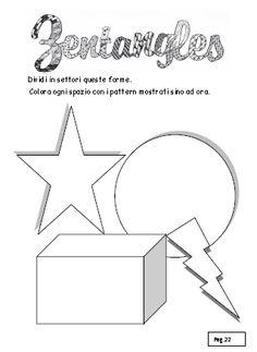 Risultati immagini per filastrocche sul tempo scuola for Zentangle per bambini