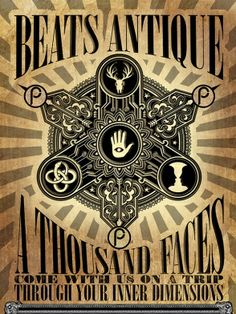 Our team loves #BeatsAntique! Don't miss this show in #ParkCity this week. https://ticketcake.com/event/beats-antique/park-city/2014-04-10
