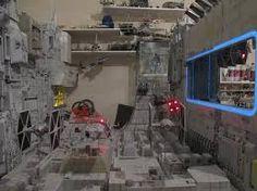 star wars diorama kits - Google Search