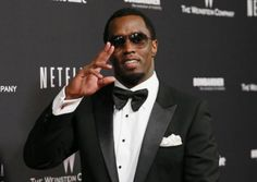 Sean Combs Makes a Generous Donation to His Alma Mater
