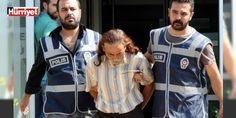 Öz kızına 6 yıl tecavüz eden babaya 30 yıl hapis : Antalyada zihinsel engelli öz kızı 21 yaşındaki H.E.ye 6 yıl boyunca tecavüz ettiği suçlamasıyla yargılanan 47 yaşındaki Ekrem E. 47 yıl 3 ay hapse mahkum edildi. Süreli hapis cezasını gerektiren suçların 30 yılı aşamayacağı gerekçesiyle bu süre 30 yıla indirildi.  http://ift.tt/2e7ytNl #Türkiye   #hapis #tecavüz #Süreli #cezasını #edildi