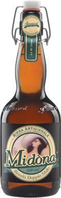 Birrificio Amarcord - Birra Midòna,  #Apecchio (PU) #birra #beer