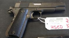 SPRINGFIELD ARMORY PISTOL 1911-A Good $429.99!! | BuyaSave those thumbs & bucks w/ free shipping on this magloader I purchased mine http://www.amazon.com/shops/raeind  No more leaving the last round out because it is too hard to get in. And you will load them faster and easier, to maximize your shooting enjoyment.  loader does it all easily, painlessly, and perfectly reliably