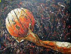 Basket Art