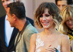 72nd Venice Film Festival - A Bigger Splash - Premiere