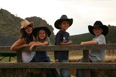 Get your kids away from the screens and out in nature by booking a trip to a dude ranch, like Paradise Guest Ranch in Buffalo, WY. The ranch's kids' program Best All Inclusive Vacations, Dude Ranch Vacations, Guest Ranch, Kids Around The World, America And Canada, Disney World Trip, Travel With Kids, Paradise, Family Trips