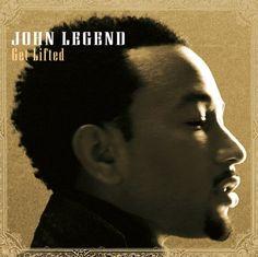 "John Legend's ""Get Lifted"""