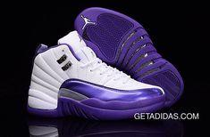 various colors 9d91c 8f90f Air Jordan 12 Womens Purple White TopDeals, Price   78.57 - Adidas Shoes,Adidas  Nmd,Superstar,Originals