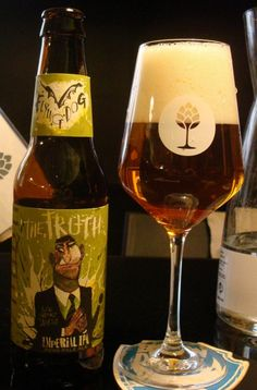Flying Dog The Truth Imperial IPA