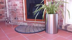 Stainless Steel Pot Planters Stainless Steel Pot, Planter Pots