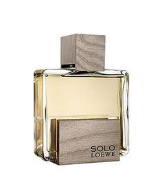 Solo Loewe Cedro Loewe Perfumes Online - Fund Grube