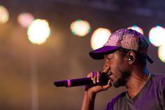 Kendrick Lamar @ Pitchfork Festival 2014 Photo Diary & Wrap-Up   Turntable Kitchen