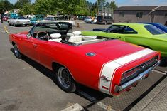 dodge charger convertible | 1969-Dodge-Charger-Convertible-2