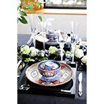 Resumen: Keio Plaza Hotel Tokyo celebra la 37º Exposición anual de porcelana de Arita e Imari, presentando el arte tradicional japonés