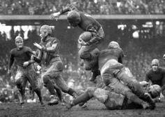 vintage football photos - Google Search