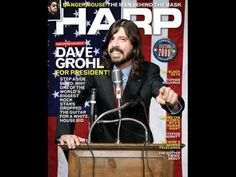 Dave Grohl Wonderwall live cover on the howard stern show
