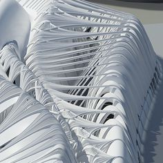 #Parametric Design Studies on Novel Interiorities for Existing #Structural Systems / 0RN8