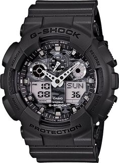 GA100CF-8A - Classic - Mens Watches | Casio - G-Shock 120
