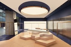 AnyShopStyle concept store in Beijing, by local firm We Architech Anonymous (WAA)