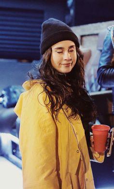 Lauren: omg hello Camila: hi