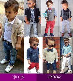 ee2c3a82 MOQ: 1 set boys jacket+plaid shirt +denim pants 3pcs Model ...