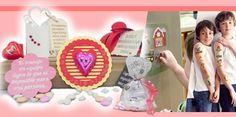 ¡Celebra San Valentín creando detalles fantásticos! con accesorios para plotter de corte Cameo