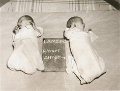 Josef Lamzek | Remember Me: Displaced Children of the Holocaust