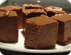 Easy Fantasy Fudge Recipe