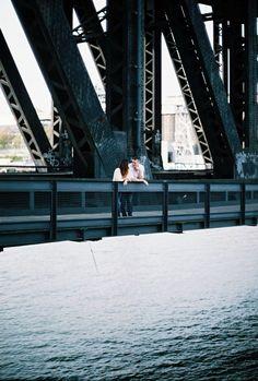 Portland, Oregon Engagements // katieboink.com