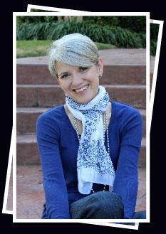 Meet the Author: Susan Gregg Gilmore (Looking for Salvation at the Dairy Queen)