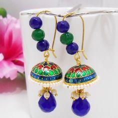 Latest earrings