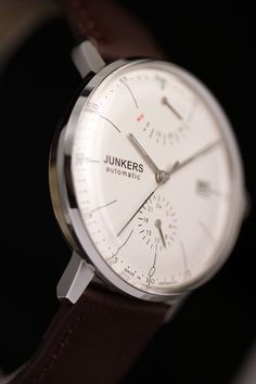 Junkers automatic