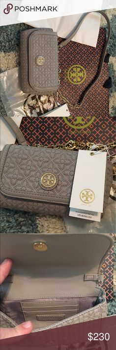 Tory Burch Crossbody Brand-new Tory Burch Crossbody. NWT.  Paid well over $250 with shipping and taxes. Asking 230 Bags Crossbody Bags