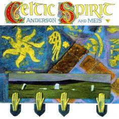Two Celtic harps capture the gentle spirit of an ancient Celtic past through arrangements of favourite Celtic music.