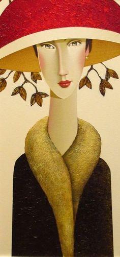 Vanessa by Danny McBride