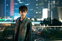 He is so cute .. Wu Yi Fan