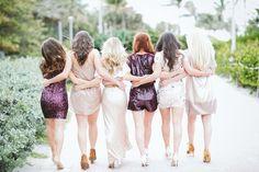 Natalie's Miami Bachelorette Party