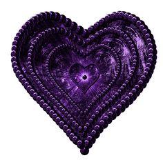 Purple Heart by JSSanDA on deviantART