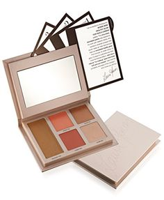 Laura Mercier Bonne Mine Healthy Flow For Face And Cheeks Crème Colour Palette | macys.com