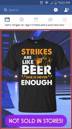 e5890ef671 Bowling Outfit, Designer Dresses, Bowling Shirts, Shirt Sayings, Mens Tops,  Outfits, T Shirt, Sports, Ladies Dress Design