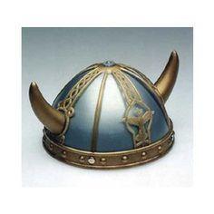 Children's Viking Costume Helmet - amazon  (for Greysen for Halloween?)