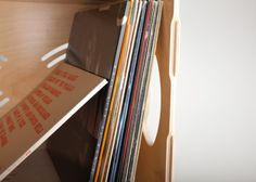 Your records will look awesome in these! waxstacks.com/ks