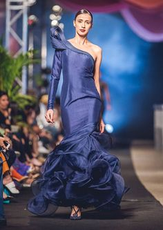 Designer Gaurav Gupta India couture week collection 2016 (27) - Outfit for Girls, Womens & Mens, : Outfit for Girls, Womens & Mens,