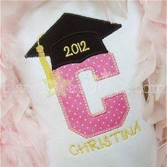 Graduation Alpha - Planet Applique Inc