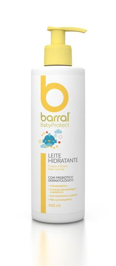 Barral Baby Products