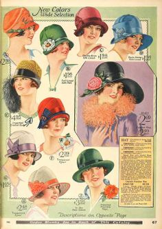 1930s hat #styles- Dorothea/Bodey