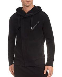 2(X)IST Movement Moto Hoodie Jacket | Bloomingdale's