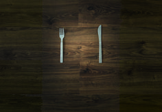 The floor you can eat from