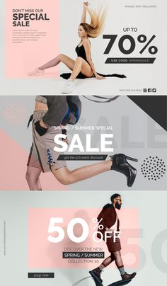 Creative Banners, Creative Posters, Sale Banner, Web Banner, Banner Vector, Banner Template, Happy New Year Banner, Fashion Banner, Email Marketing Design